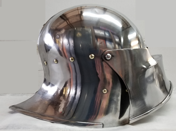 Armour Knight Helmet